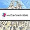 Lasagrada Familia Tickets DE Icon