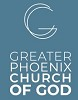 Greater Phoenix Church Of God Icon