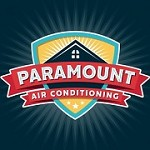 Paramount Air Conditioning Icon