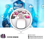 Digital Marketing Lahore Icon