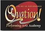 Ovation! Performing Arts Academy Icon
