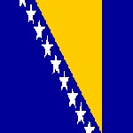Bosnia and Herzegovina is Best! Icon