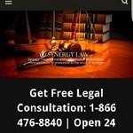 Synergy Law, LLC Icon