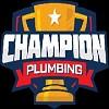 Champion Plumbing Icon
