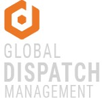 Global Dispatch Management Icon