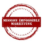 Mission Impossible Marketing Icon