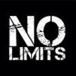 No Limits Personal Fitness Training Icon