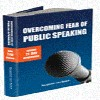 fear of public speaking Icon