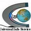 Universal info service Icon