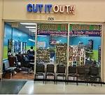Cut It Out!! Salon Icon