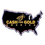 Cash 4 Gold America Icon