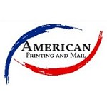American Printing and Mail Icon