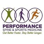 Performance Pain & Sports Medicine Icon