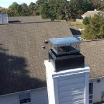 AAA Affordable Chimney and seamless gutter Icon