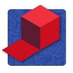 wholesale box Icon