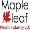 Maple Leaf Plast Icon