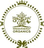 Green Energy Organics Icon
