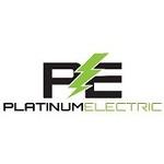 Platinum Electric Icon