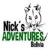 Nick's Adventures Bolivia Icon