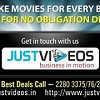 justvideos Icon