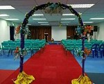 Beautiful Church Hall for Rental - upto 250 pax - Clementi Icon