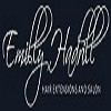 Emilly Hadrill-Hair Extensions & Hair Services Icon