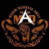 Martial Arts Development Icon
