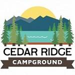 Cedar Ridge Campground Icon