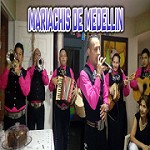 Mariachis en Medellin Mix Show Icon