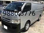 $1200 Vans & Lorries for Rent | 9880 6776 Icon