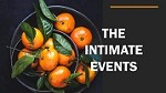 The Intimate Events Icon