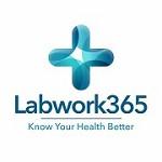 Labwork365 Icon