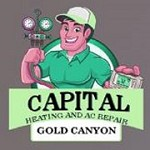 Capital Heating And AC Repair Gold Canyon Icon