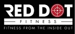 Red Dot Fitness Icon