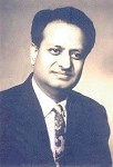 Gunturu Seshendra Sharma Memorial Trust  Non Profit Icon