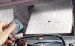 Brampton Garage Door Repair Icon