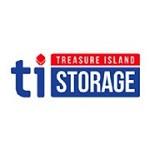 Treasure Island Storage Icon