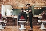Bladez The Barber Lounge Icon