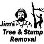 Jim's Tree and Stump Removal Icon
