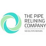 The Pipe Relining Company Icon