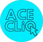 ACECLIQ  DIGITAL MEDIA Icon