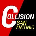 Collision San Antonio Icon