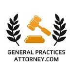 General Practice Lawyer Icon