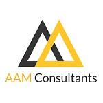 AAM Consultants Icon