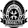 Brooklyn Washer Repair Specialist Icon