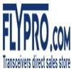 Flypro Icon