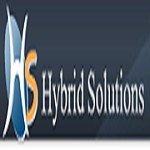 Hybrid Solutions Icon