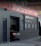 Hawthorn Automotive Improvement Icon