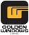 Golden Windows London Icon
