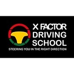 X Factor Driving School Icon